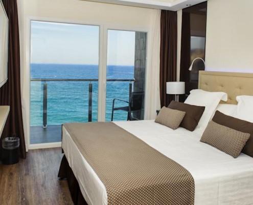 Melia Alicante Hotel