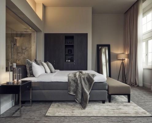 Terhills Hotel Suite