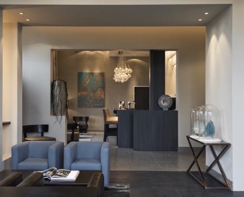 Terhills Hotel Lounge