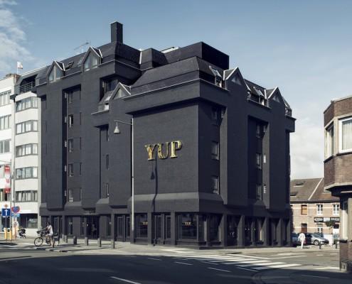 YUP - Hasselt