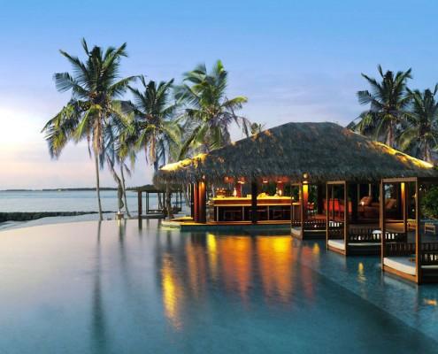 Secret Escapes - Bali