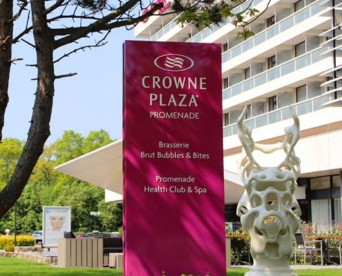 Crowne Plaza Den Haag