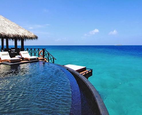 Secret Escapes - Maldives