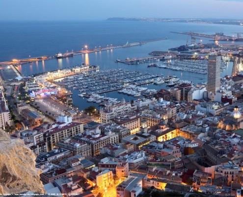 Melia Alicante - Harbor Alicante