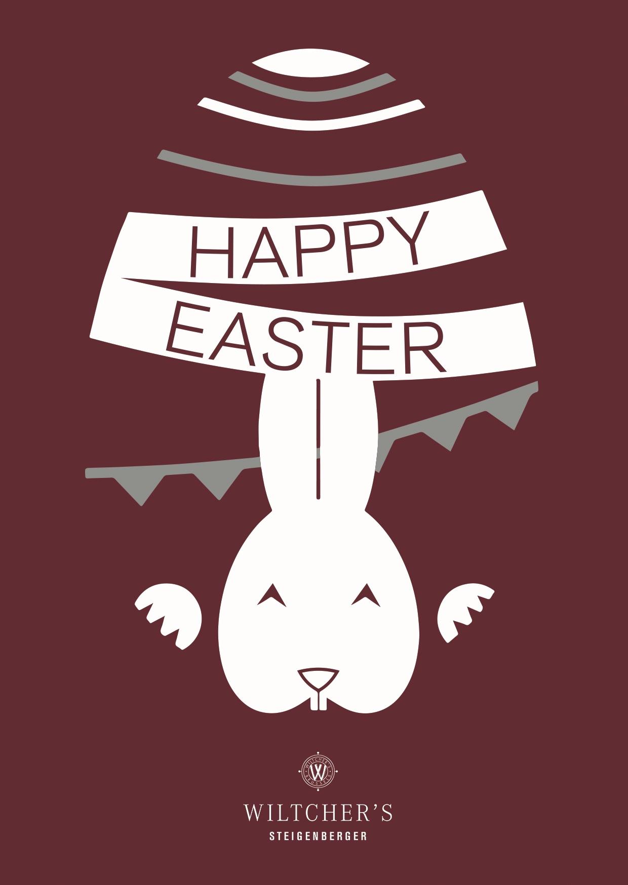 Steigenberger Wiltchers Easter